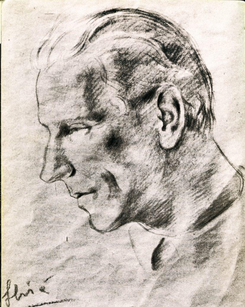Umberto Nordio